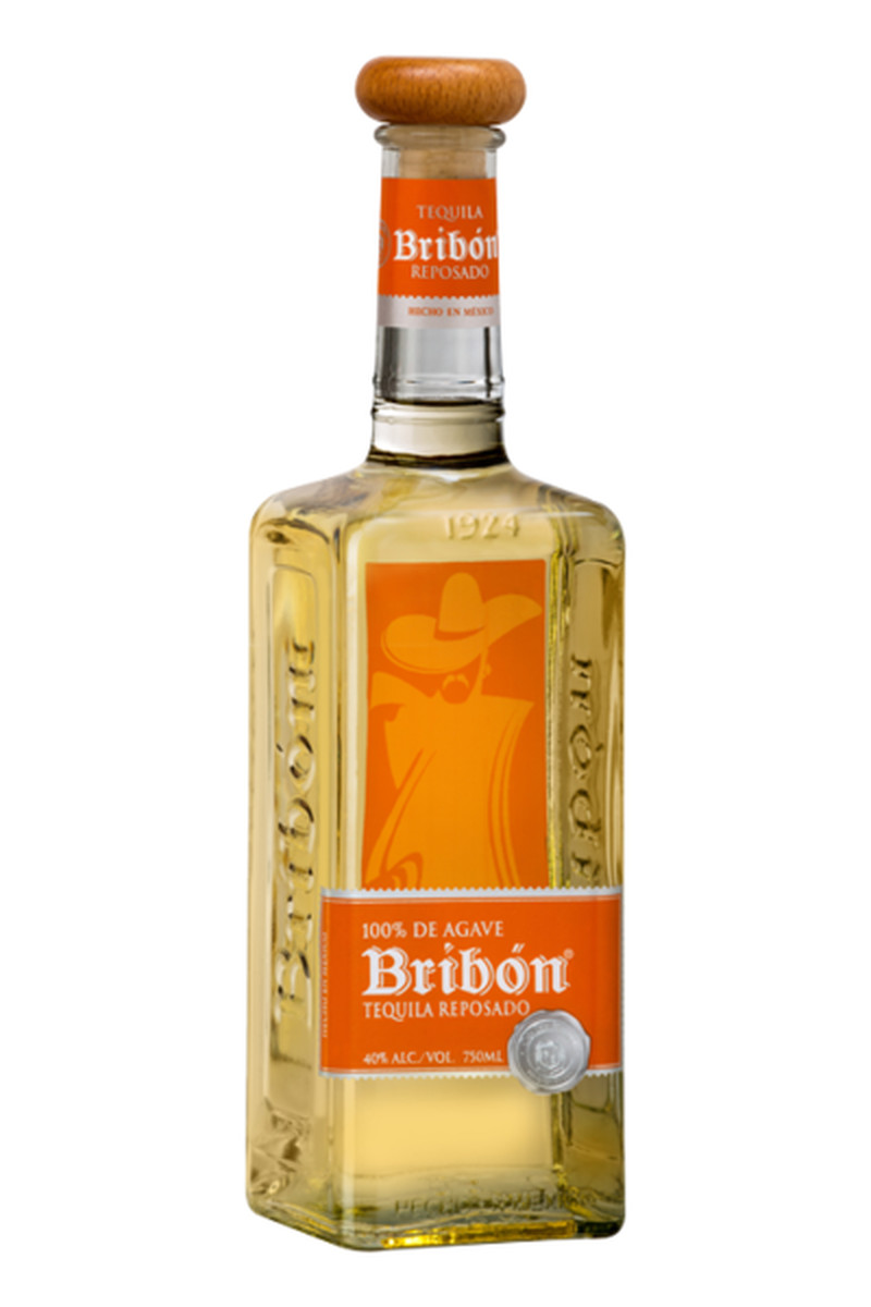 BRIBON REPOSADO 750ML