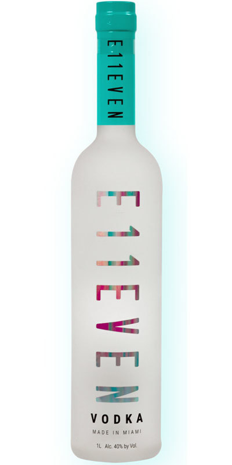 E11EVEN VODKA 1L