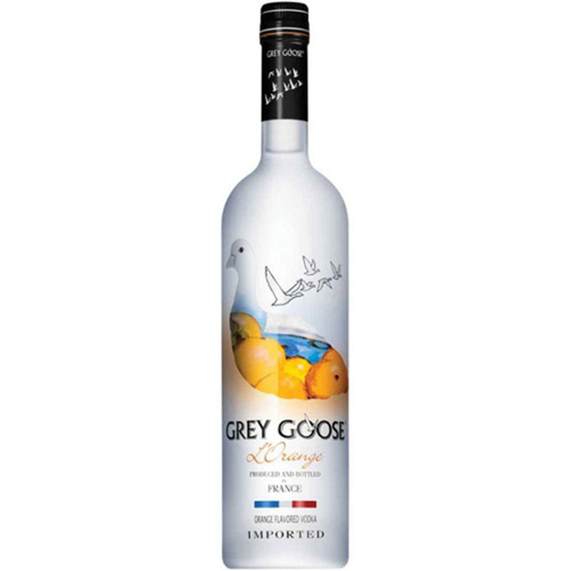GREY GOOSE L'ORANGE 750ML