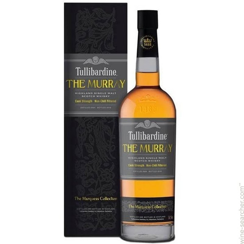 TULLIBARDINE DI MARRUY 750ML