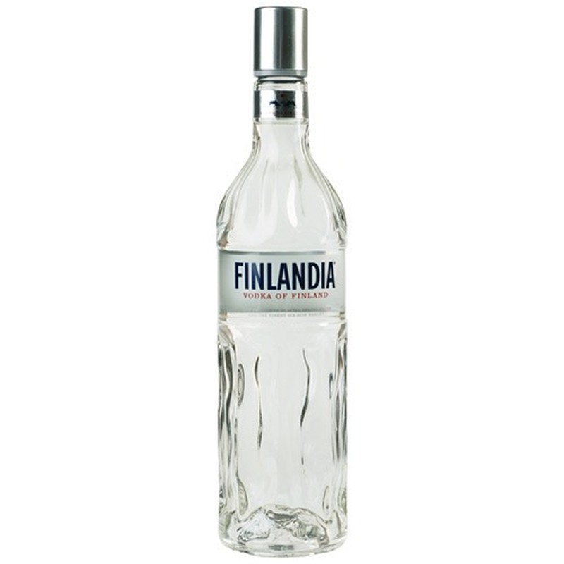 FINLANDIA 80 PROOF 750ML