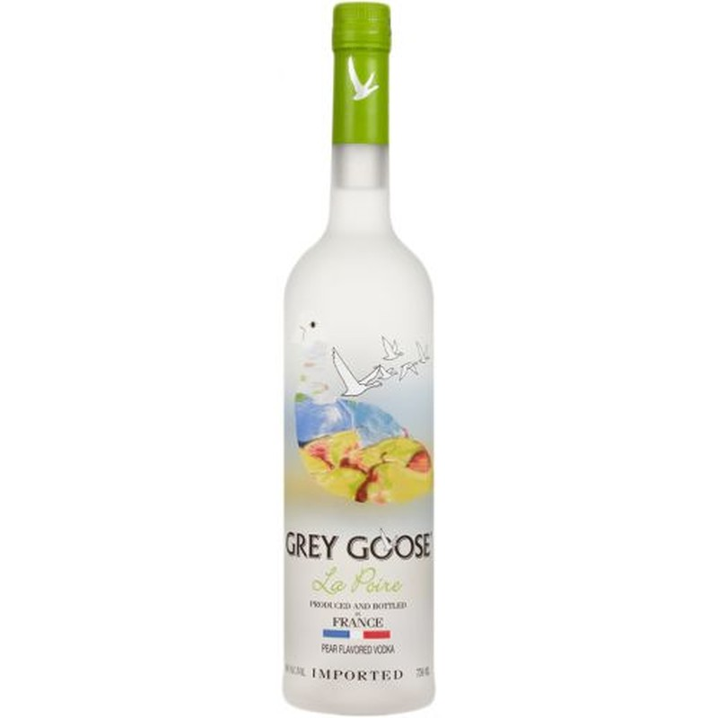GREY GOOSE LA POIRE 750ML