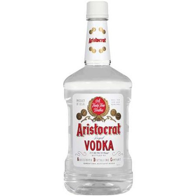 ARISTOCRAT VODKA 1.75L
