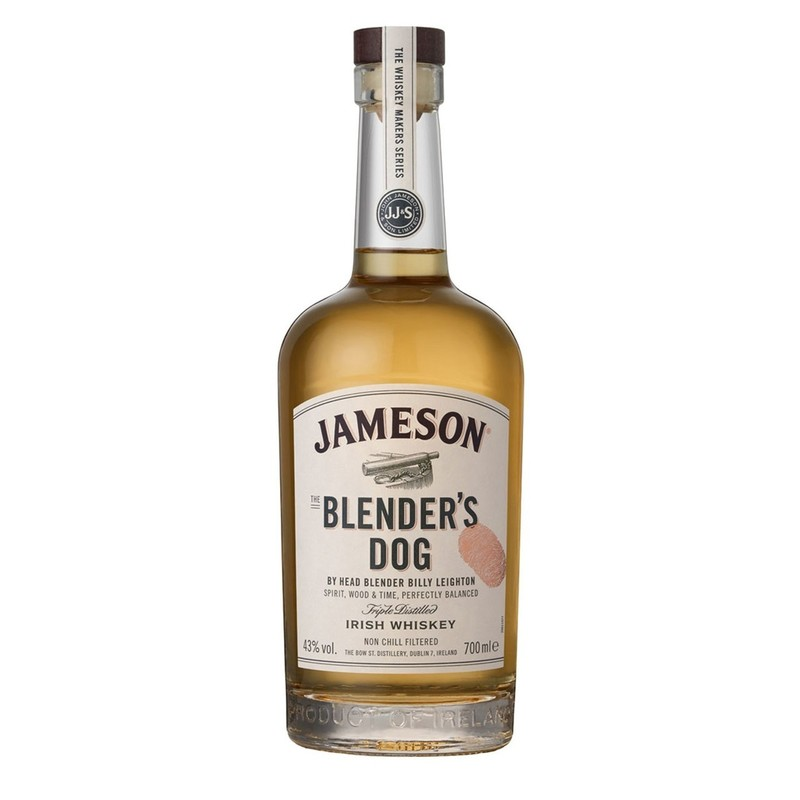 JAMESON  BLENDER'S DOG 750ML