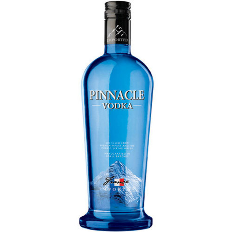 PINNACLE VODKA 1.75L