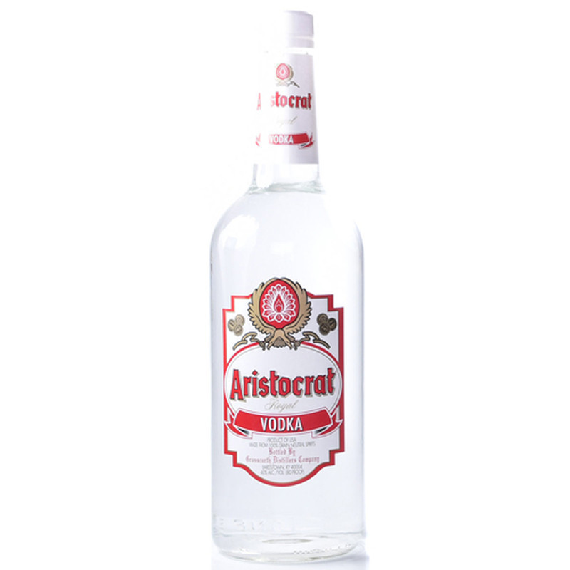 ARISTOCRAT VODKA 1L