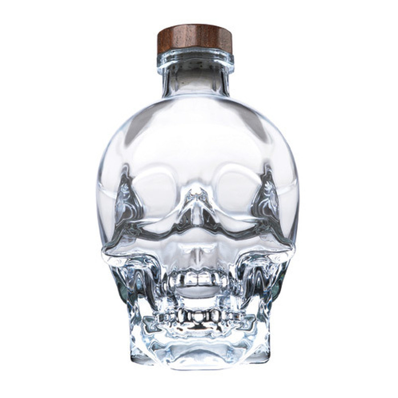 CRYSTAL HEAD VODKA 1.75L